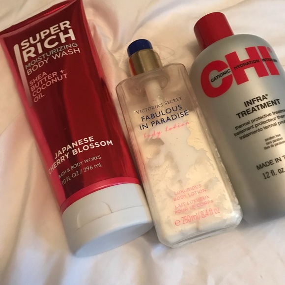 f8a05c2889b01 Chi infra treatment/ bath and body works/